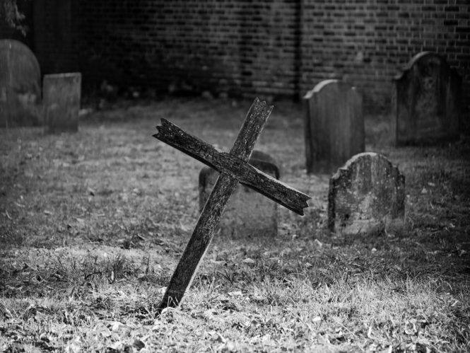 The Episcopal Church is Dying